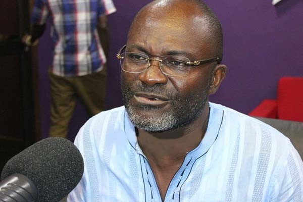 [Video] Kennedy Agyapong  insulted NPP & they  will stay in opposition forever