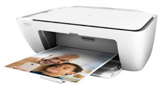 HP DeskJet 2620 All-in-One Printer Driver