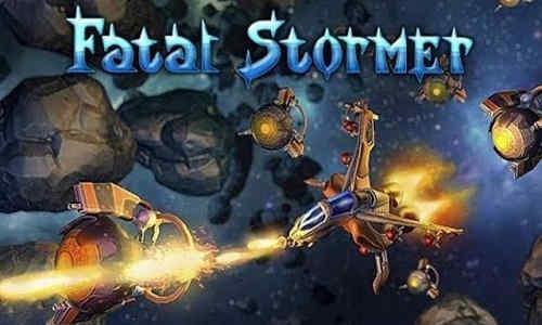 Fatal Stormer Free Download