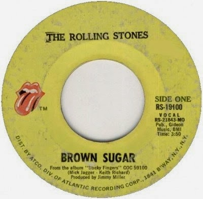 ClassicMusicTelevision.Com presents The Rolling Stones Brown Sugar