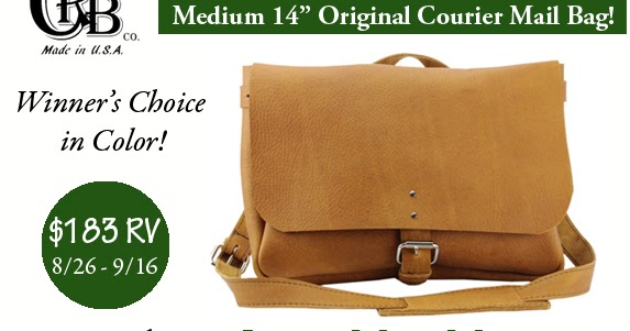 rv giveaway sweepstakes love mrs mommy copper river bag co leather messenger 5500