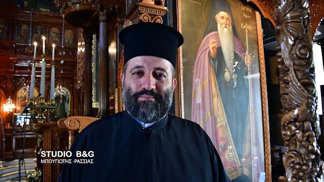 Απίστευτη δήλωση του εκπρόσωπου Τύπου του ΙΣΚΕ: «Οικτίρουμε τον Αρχιεπίσκοπο» (βίντεο)