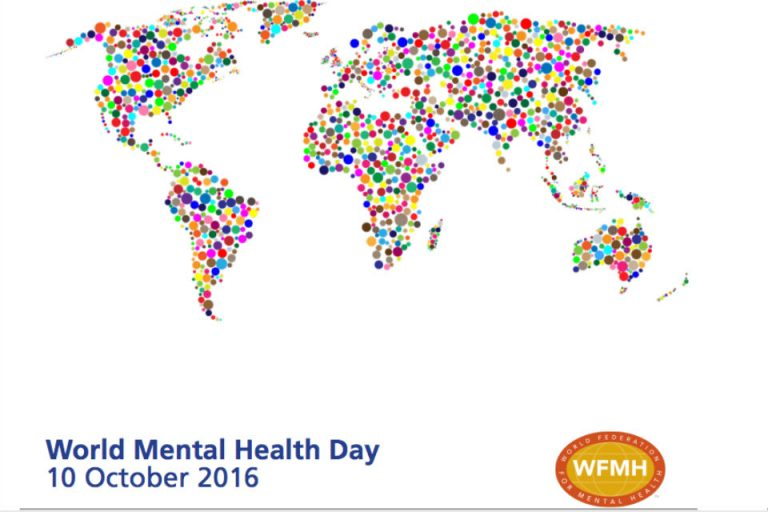 world mental health day - photo #12