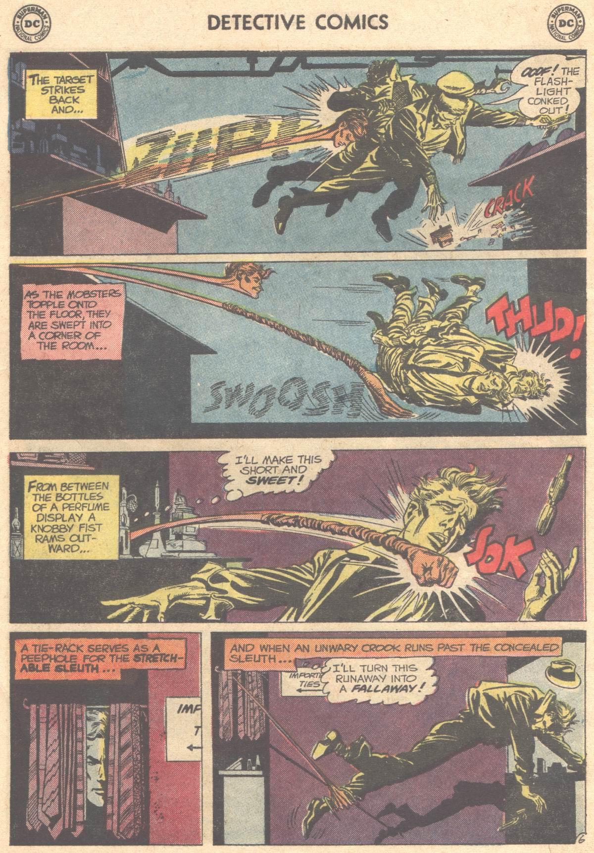 Detective Comics (1937) 339 Page 29
