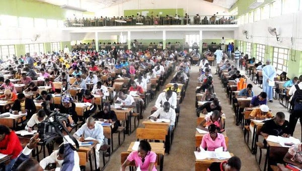 No More Expo - JAMB Poised To Introduce CCTV Cameras In Exam Halls