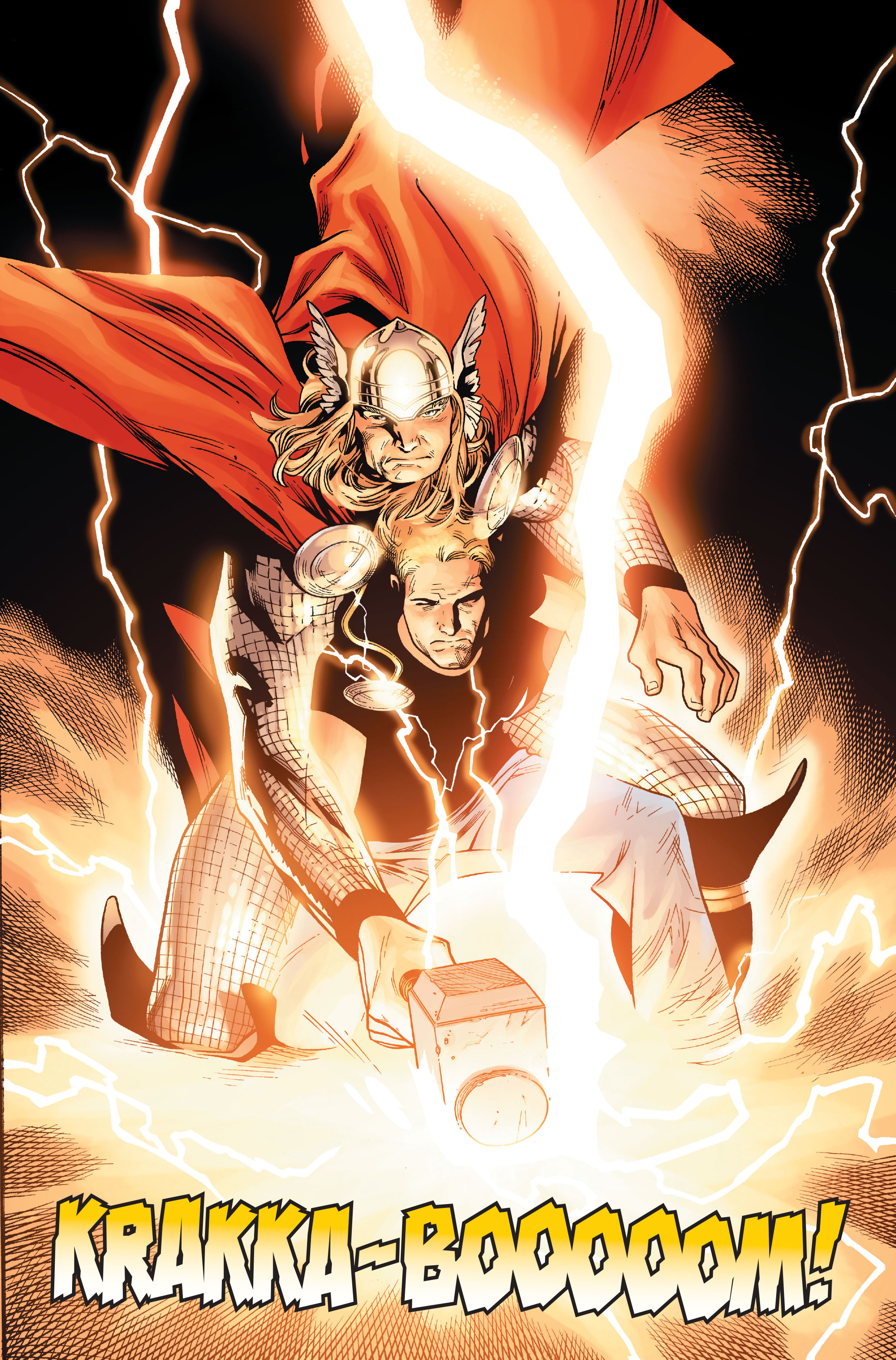 Thor (2007) Issue #6 #6 - English 15