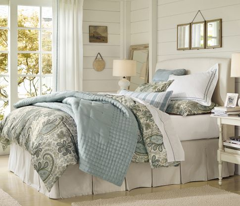 Diy By Design Master Bedroom Duvet