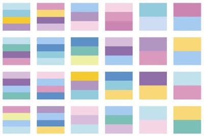 pastel-renkler-nelerdir