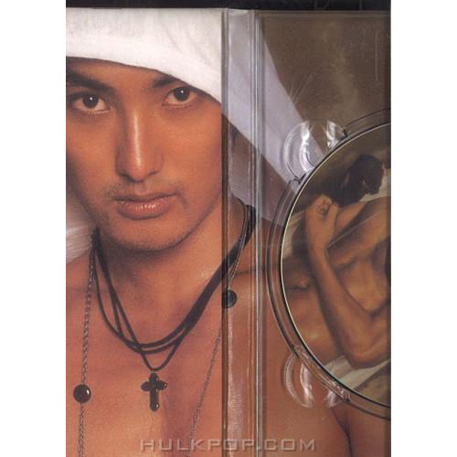 KANGTA – PERSONA – The 3rd Album (ITUNES PLUS AAC M4A)