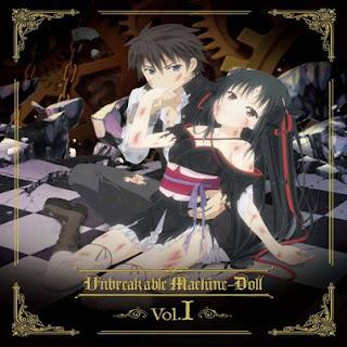 Machine-Doll wa Kizutsukanai Special Song CD [LaguAnime.XYZ]