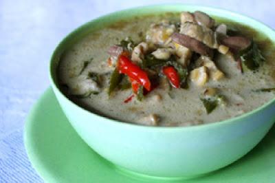 Resep Sayur Lombok Ijo Khas Pedesaan