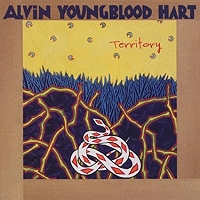 Alvin Youngblood Hart · Territory