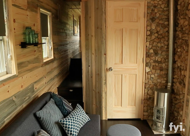 Honeymoon Suite Tiny House