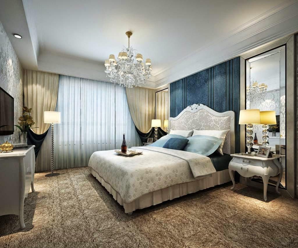 Desain R Tidur Ala Hotel Berbintang Design Rumah Terbaik 2016