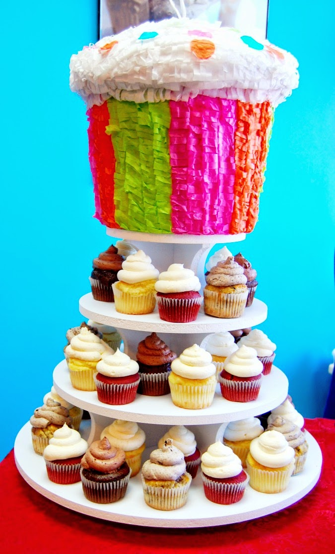 cupcake by design dallas