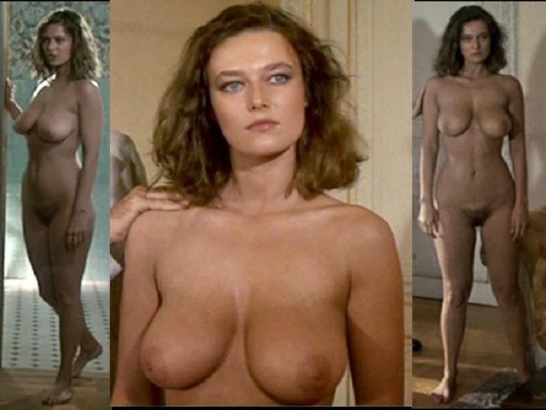 Patricia küll nackt