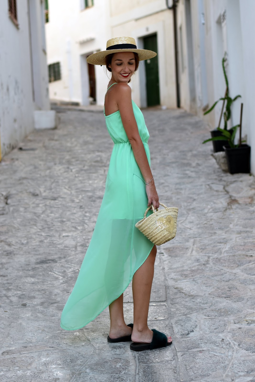 Desde Ibiza con amor... | Corazón de maniquí | Bloglovin\'