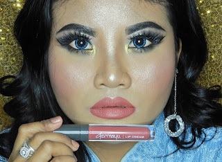 swatch lip cream lokal