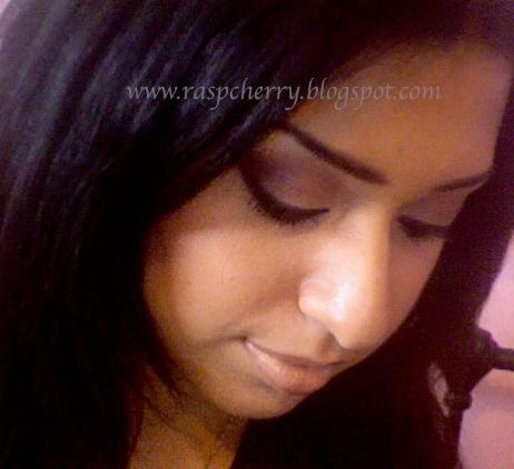 A Beauty Blog From Raspcherry June 2011
