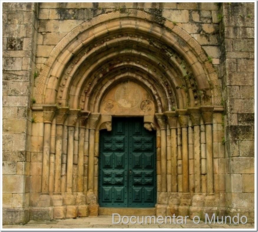 Mosteiro do Salvador de Paço de Sousa