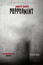 Nonton Film - Peppermint (2018)