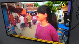 Selamat Datang InspiraTV di Yogyakarta