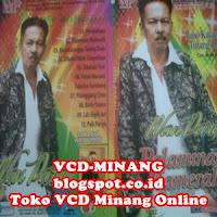 Wan Parau - Palaminan Mamerah (Album Remix)