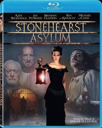 Asylum: El experimento 1080p Latino