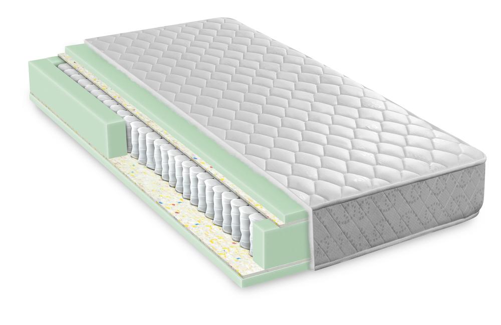 truck mattress