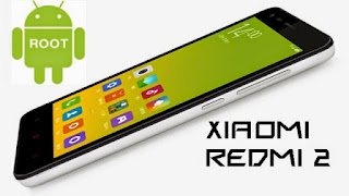 Cara Root smartphone Redmi 2 dan Redmi 2 Prime
