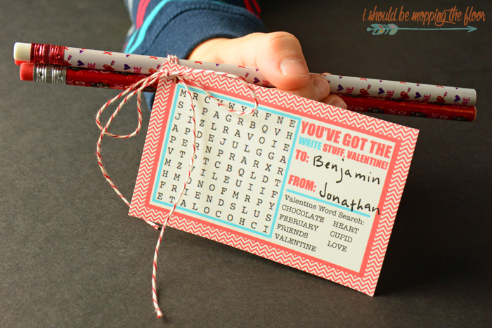 Free Printable Word Search Valentines