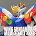 Custom Build: MG 1/100 Wing Gundam Proto Zero EW Ver.