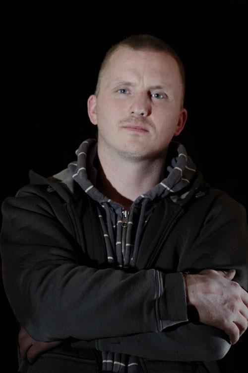 Matthias Olof Eich