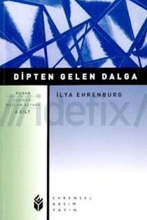 İlya Ehrenburg - Dipten Gelen Dalga 2