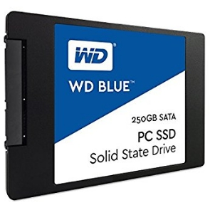 SSD for Gaming PC Build 1500 2017