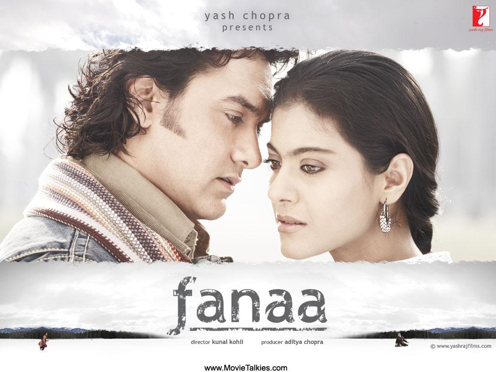 The New Fanaa Movie