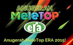 live streaming AME 2015 Anugerah MeleTOP Era 22-2-2015