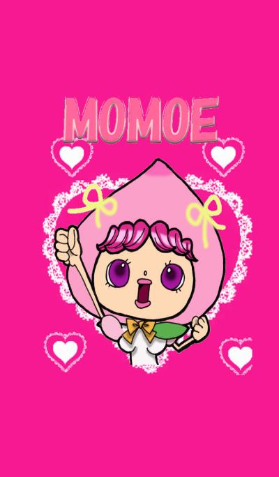 Fruit village Maid of peach-momoe