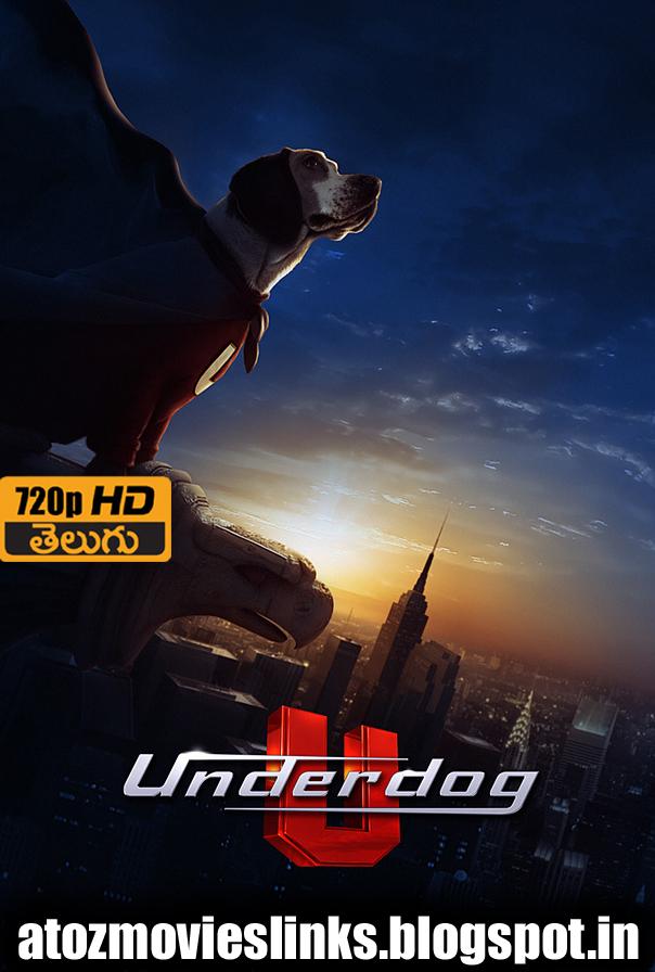 underdog full movie free download