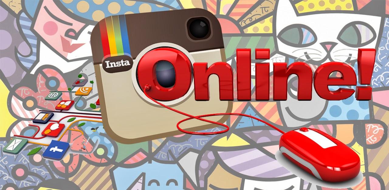 Instagram online shop for men