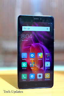Xiaomi Redmi Note 4 (Review)