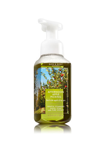 Bath and Body Works Afternoon Apple