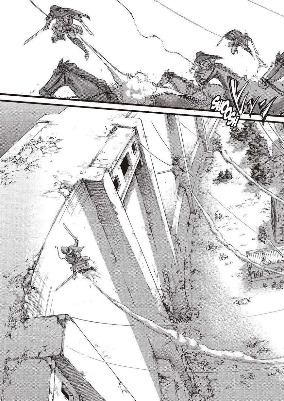 Shingeki no Kyojin Ch 73