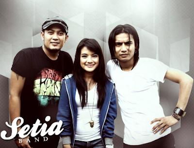 Download Lagu Terbaru Setia Band Full Album Lengkap