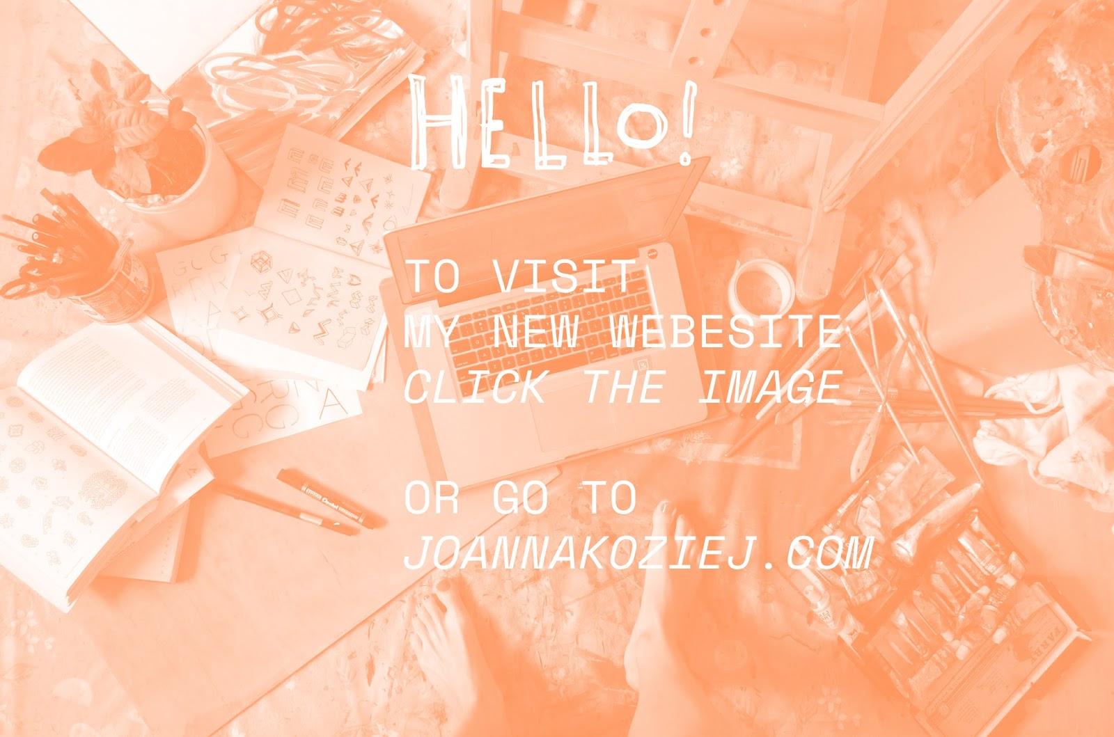 joannakoziej.com
