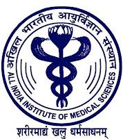 AIIMS Jodhpur, All India Institute of Medical Science, AIIMS, Rajasthan, Cashier, Graduation, freejobalert, Sarkari Naukri, Latest Jobs, aiims logo