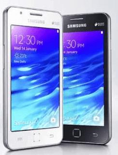 Harga Samsung Z2 Terbaru dan Spesifikasinya 2016