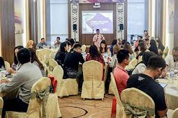 Kemenpar Tawarkan Program Hot Deals dan Tourism Hub ke Travel Agent China