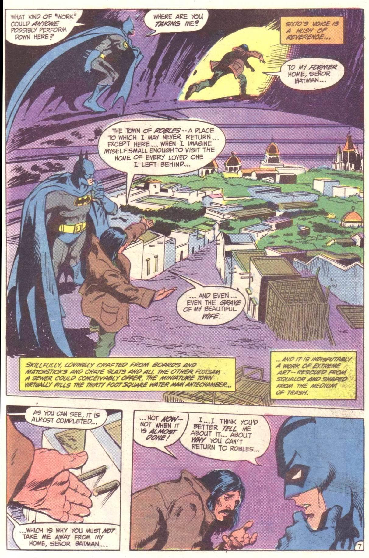 Detective Comics (1937) 537 Page 10