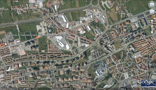 JULIA RÍOS RIOZ ETA Santander Cantabria España